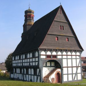 Mohnhausen
