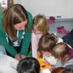 Praxistag in einer Kindertagesstätte