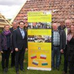 Besuch von Modellregion Barrierefreiheit in Gastronomie und Tourismus im Landkreis Waldeck-Frankenberg