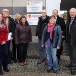 Besuch von BeKo in Gießen