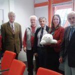 Besuch von Projekt TAAndem in Kassel
