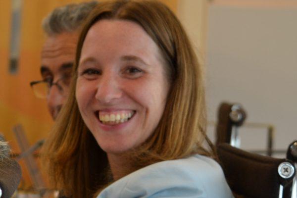 Dr. Daniela Sommer_Plenarsaal