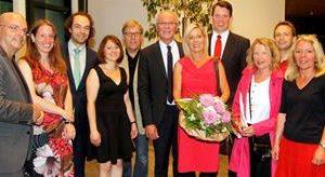 Wahlsieg in Waldeck-Frankenberg mit Dr. Daniela Sommer