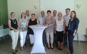 Bezirksverbandstag VdK in Reddighausen mit Dr. Daniela Sommer