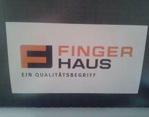 Besuch von FingerHaus in Frankenberg