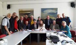 AG SPD 60plus Hessen-Nord mit Dr. Daniela Sommer