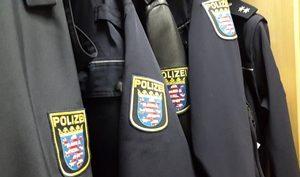 Praxistag bei der Polizei
