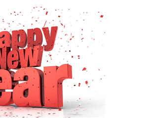 Neujahrsgruß 2016