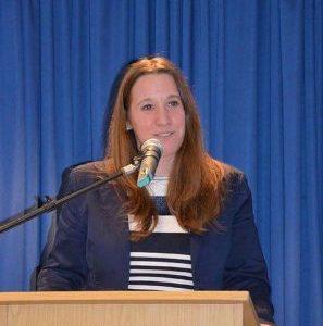 Ansprache von Dr. Daniela Sommer