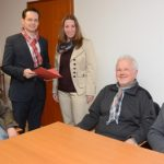 Informationsabend Straßenbeiträge SPD Burgwald