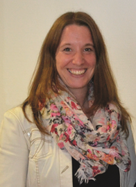 Pflegepolitische Sprecherin Dr. Daniela Sommer