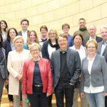 Konferenz der Sprecherinnen und Sprecher für Gesundheit der SPD-Fraktionen