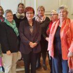 Bezirksfrauenkonferenz Nordhessen 2016 mit Dr. Daniela Sommer