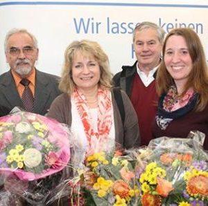 OberHessenSchau 2016 mit Dr. Daniela Sommer