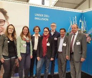 Hessentag 2016 in Herborn mit Arbeitskreis Soziales und Integration