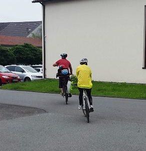 Eder-Bike-Tour 2016 mit Dr. Daniela Sommer