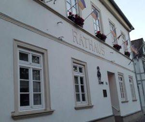 Besuch von AG SPD 60plus Unterbezirk Wiesbaden