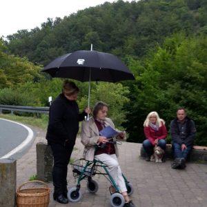Sommertour 2016 Aselstein