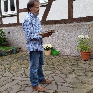 Sommertour 2016 Lengelmühle Ellershausen