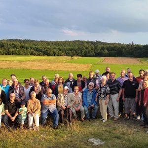 Sommertour 2016 Mühle Wangershäuser Ökohof