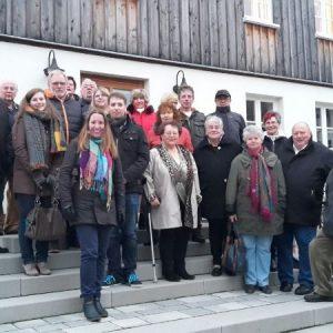 Veranstaltung Wein, Musik - Dorfromantik 2016