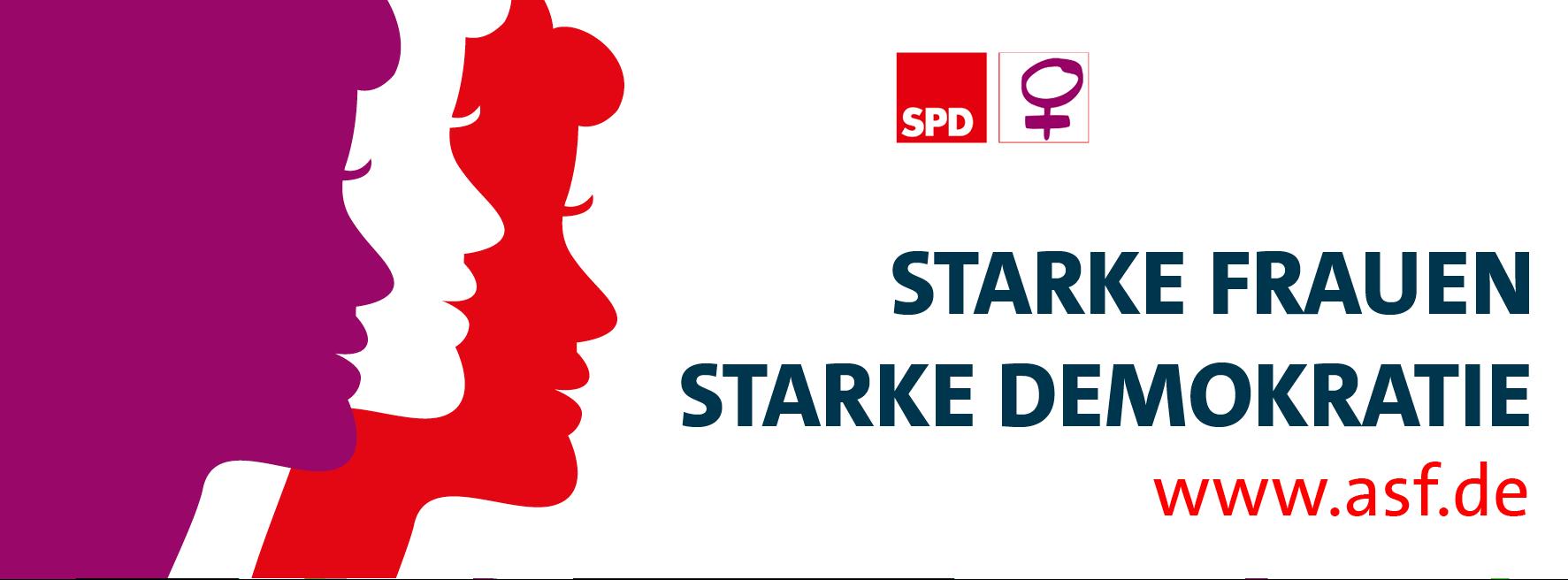 Resolution ASF zum Internationalen Frauentag 2017