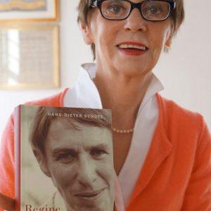 Themennachmittag zu Hildebrand mit Ruth Piro-Klein