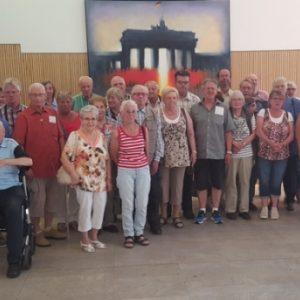 Besuch von VdK Allendorf (Eder)