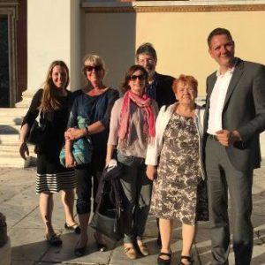 Ausschussreise Wissenschaft und Kunst 2017
