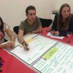 Jugendveranstaltung SPD-Landtagsfraktion mit Dr. Daniela Sommer