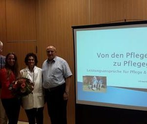 Vortrag Pflege SPD Bad Hersfeld