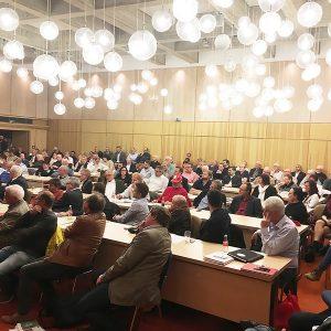 Zusammenkunft Bezirk Hessen-Nord in Baunatal