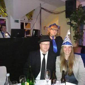Galashow MCC Manderner Carnevals Club 2018 mit Dr. Daniela Sommer